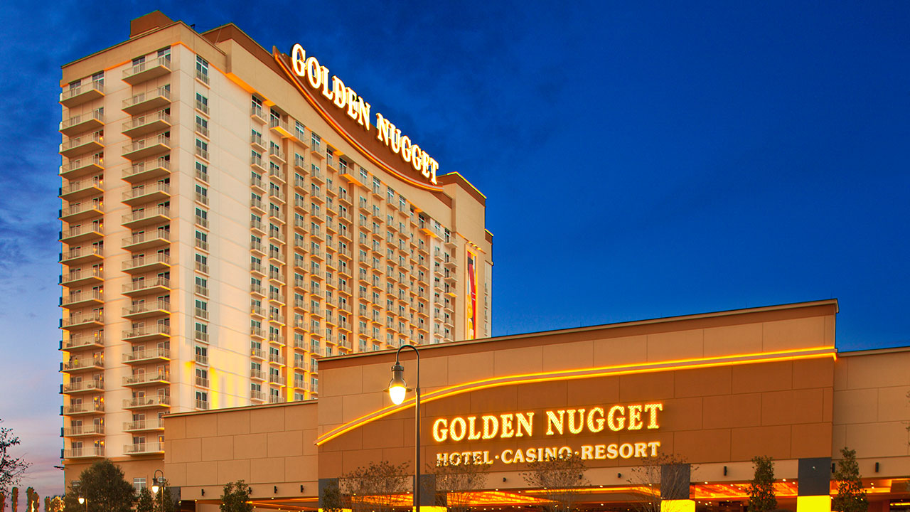 Casino gold tours