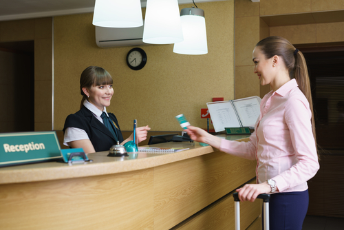 Travelers Wanting a Different Hotel Experience, Bus Rental Texas