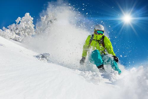 AT Skiing, Charter Bus Rental Houston, Texas