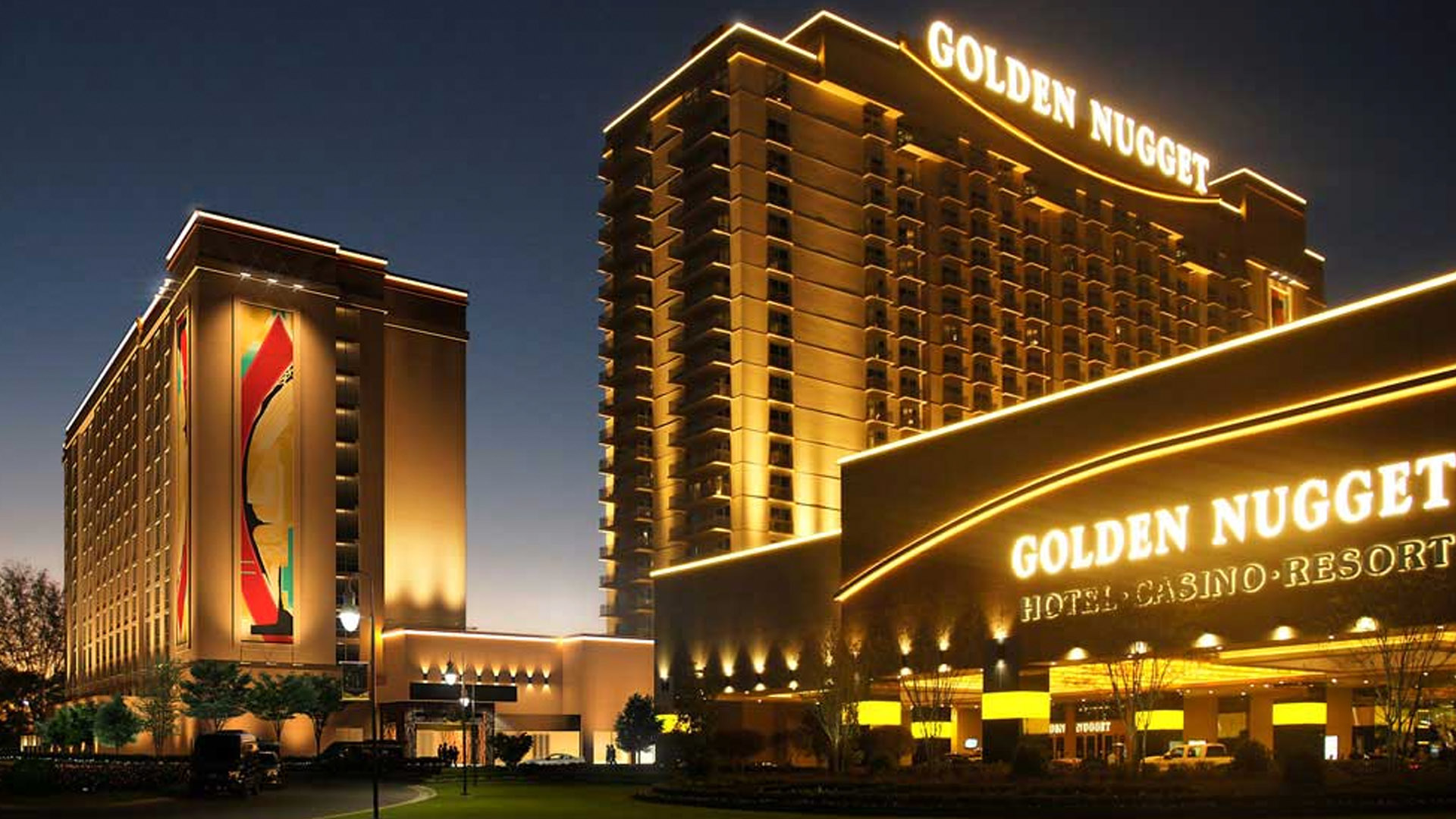 Golden Nugget CASINO TRIPS