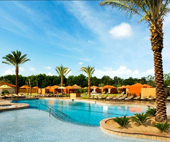 fct casino Lauberge pool