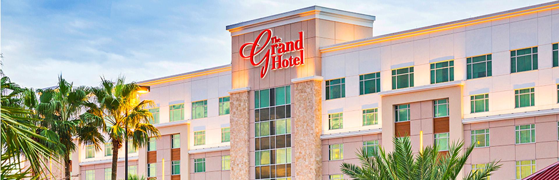 Grand casino choushatta 7