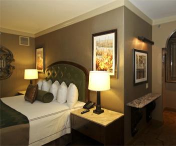fct casino lauberge room
