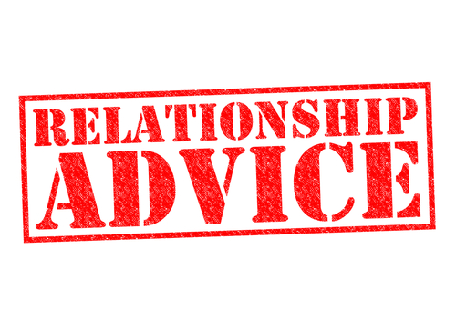 5 Fantastic Parts of Relationship Advice - First Class Tours