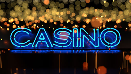 Casino Trips Texas