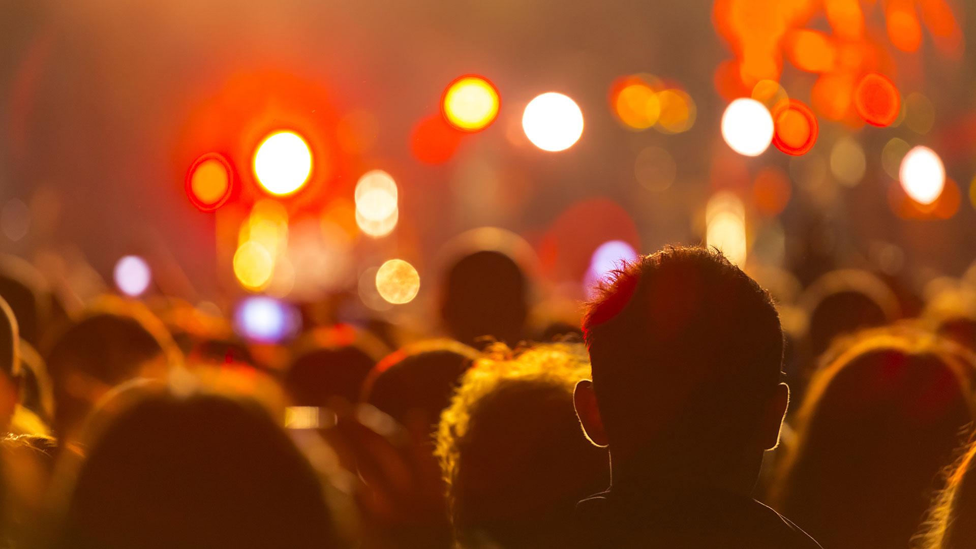Concerts & Event Transportation