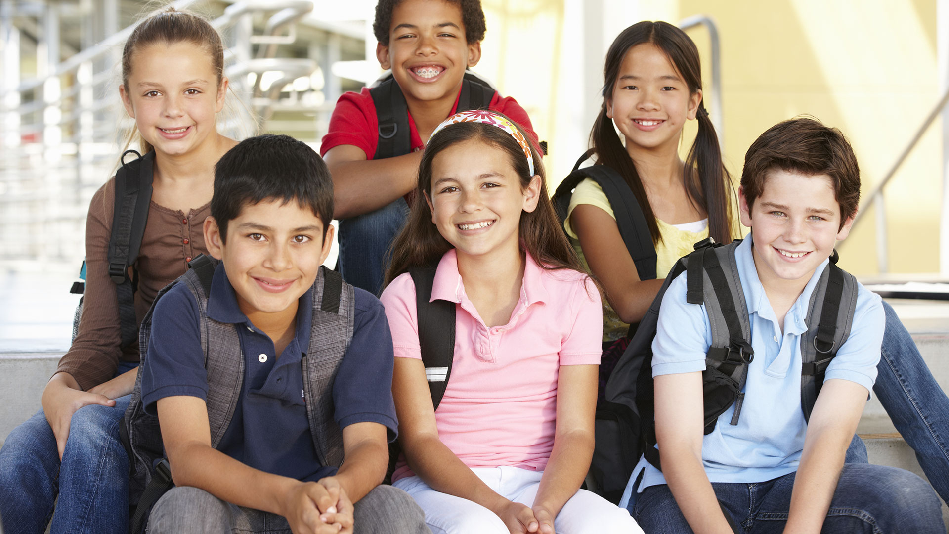 Texas field trip and contract school transportation services, School Trips