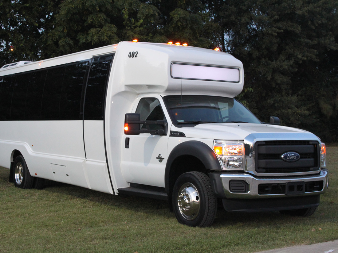 Houston Party Bus