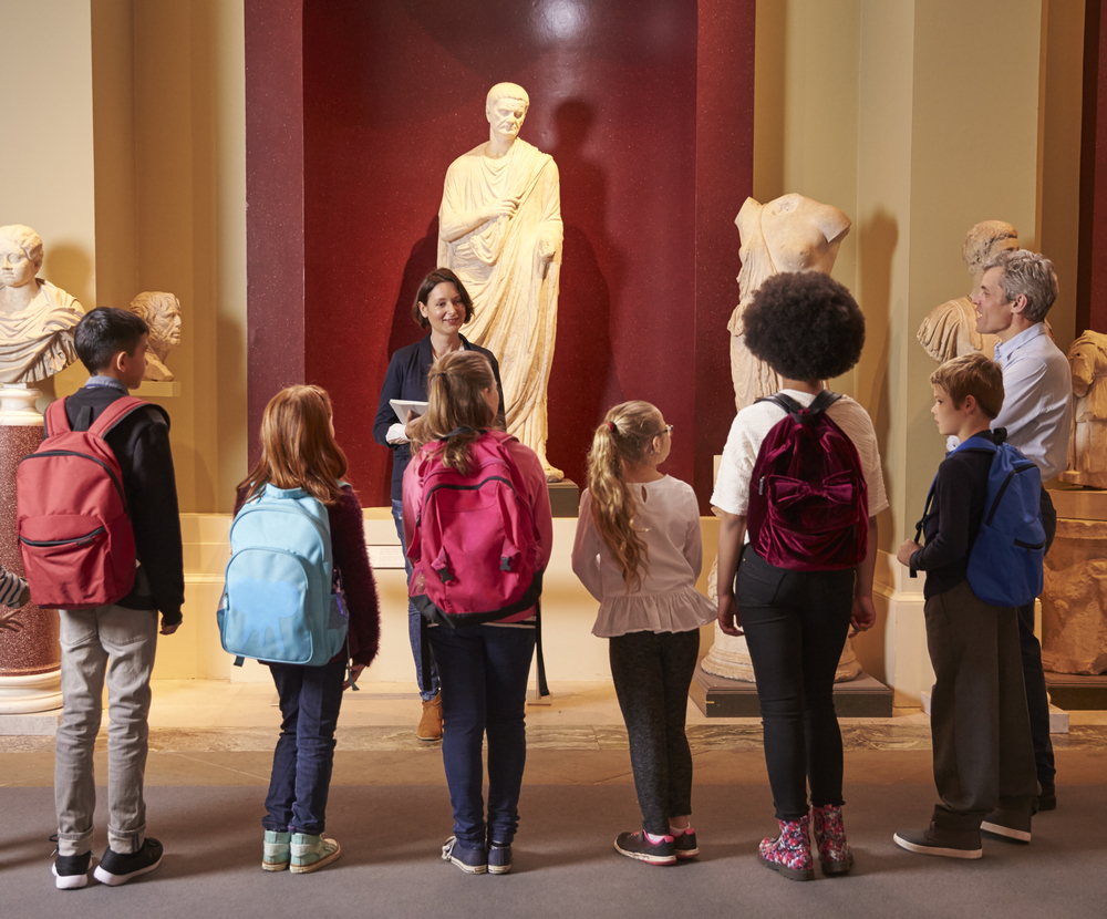 Sightseeing Tour Tips for Your School Group - First Class ...
