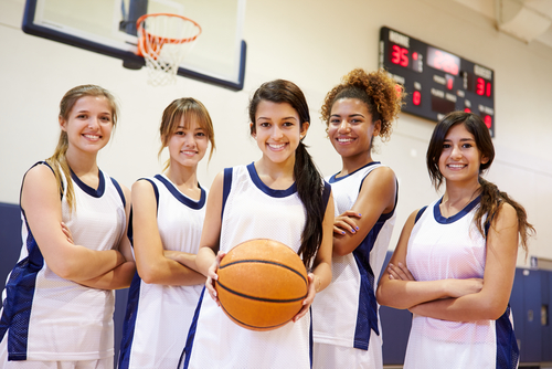 FAQs about Youth Sports, Bus Rental Houston