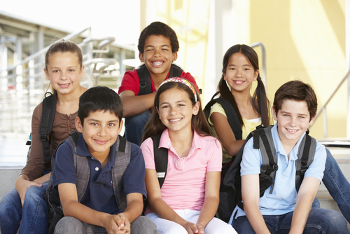 Get Kids to School, Bus Rental Houston