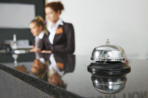 Record Hotel Occupancy, Bus Rental Texas