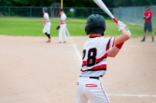 Travel Baseball Myths, Charter Bus Houston