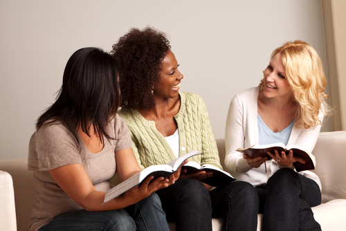 Women Ministry Leaders, Charter Bus Rental Houston
