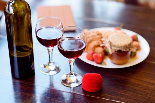 food and wine pairings, Bus Rental Houston
