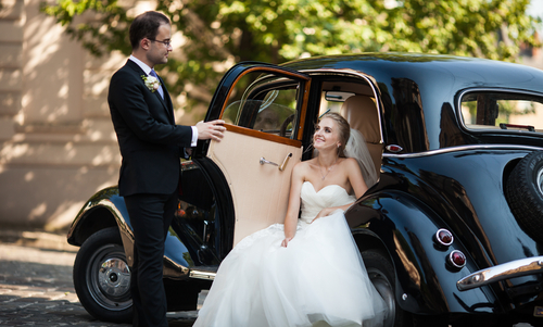 Wedding Transportation, Charter Bus Houston, Texas