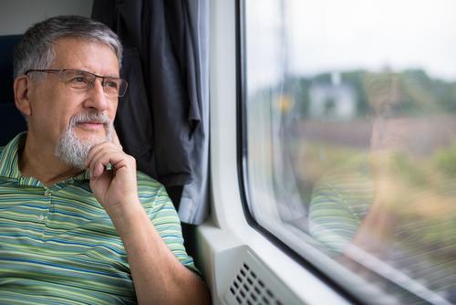 Senior Travel Transportation, Charter Bus Rental Texas