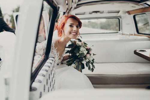Wedding Transportation Provider, Houston Texas Party Bus
