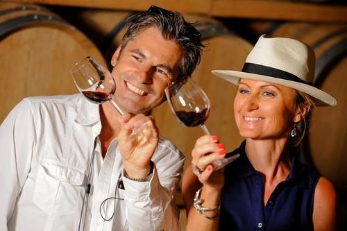 Wine Tasting Tour, Wine tour