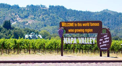 Napa Valley wine tastings, Wine Tastings, Charter Bus Houston