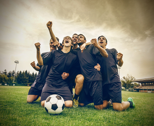 competitive sports team, Charter Coaches, Bus Rental Texas