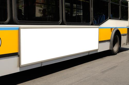 Mobile Marketing, Charter Bus Texas
