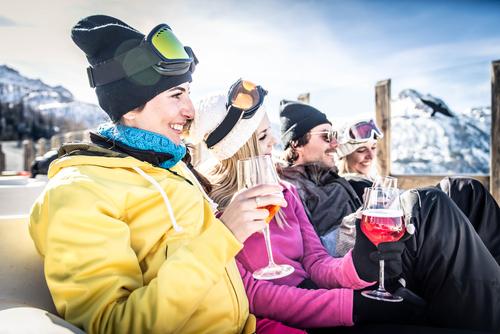 Ski Holiday, ski, charter bus rental Texas